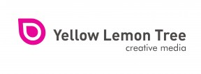 Yellow Lemon Tree