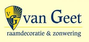 Van Geet Zonwering